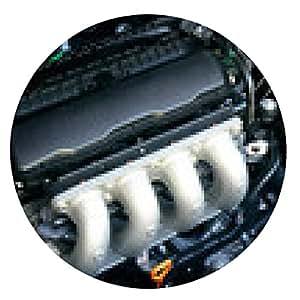 alfombrilla de ratón motor del coche - ronda - 20cm