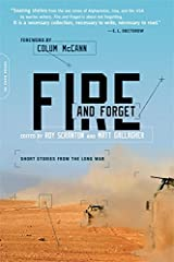 Fire and Forget: Short Stories from the Long War Paperback