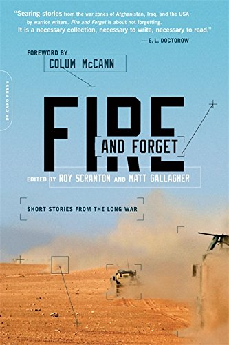 (Fire and Forget: Short Stories from the Long War)