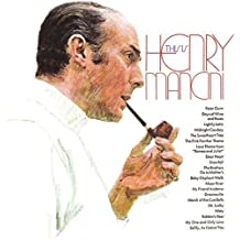 This Is Henry Mancini ( Wounded Bird 2015 Reissue )