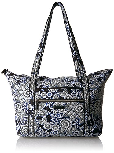 Vera Bradley Women s Signature Cotton Miller Travel Bag