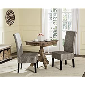 51DLLxSUMPL._SS300_ Wicker Dining Chairs & Rattan Dining Chairs