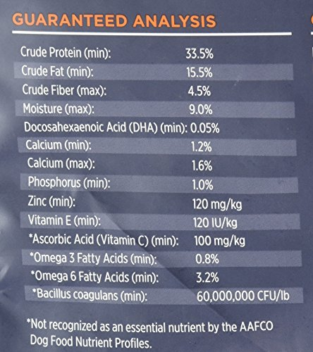 Instinct Raw Boost Large Breed Puppy Grain Free Recipe