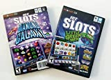 IGT Slots: Diamond Galaxy & Little Green Men ( PC/Mac) - Value Pack