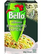 RISO BELLO Arborio Rice, 500 Grams