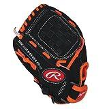 Rawlings Youth Savage Series Glove, 9.5-Inch, Left Hand Throw