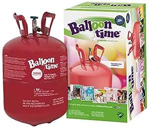 Balloon Time - Set de 30 globos de helio