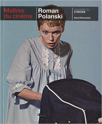 Livres Roman Polanski pdf, epub