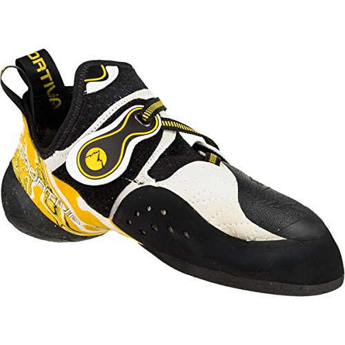 La Sportiva Solution Climbing Shoe – Men s