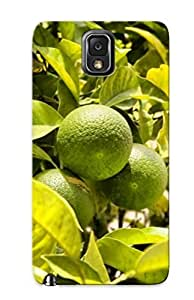 Hot CqnoJwG197xsZaf Limes Tpu Case Cover Fall Series Compatible With Galaxy Note 3