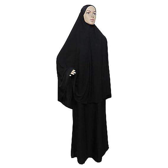 Vin beauty TOPmountain Daily Musulman Jupe Grande Taille Robe Prayer   Amazon.fr  Vêtements et accessoires ce6d128453af
