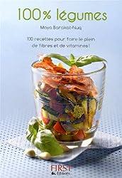 100% légumes