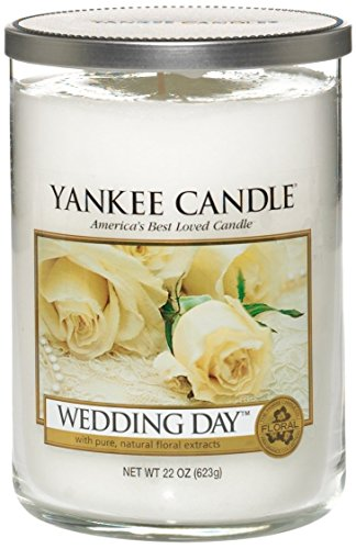 Yankee Candle Wedding Day 2-Wick Tumbler