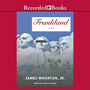 Frankland Audiobook