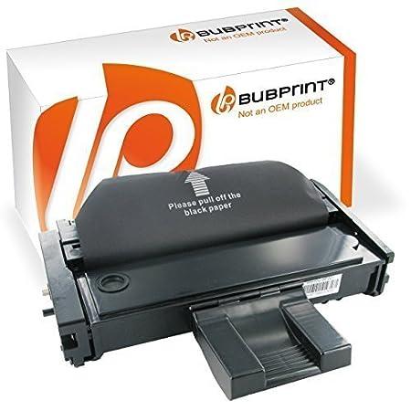 Bubprint Toner kompatibel für Ricoh 407254 für Aficio SP200 SP201 SP201N SP204SFN SP211 SP211SU SP213NW SP213SUW SP213W SP220