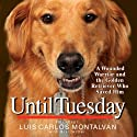 Until Tuesday Audiobook by Luis Carlos Montalvan Narrated by Luis Carlos Montalvan
