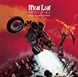 Bat out of Hell by Meat Loaf Original recording remastered edition (2001) Audio CD