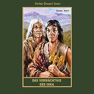 Das Vermächtnis des Inka | Livre audio