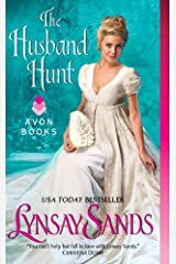The Husband Hunt (The Madison Sisters Book 3) Kindle Edition