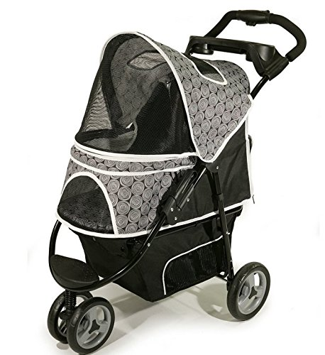 Best All Terrain Stroller Reviews - 7