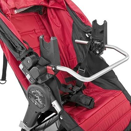 Baby Jogger Auto asiento adaptador para City Micro, Mini, Elite y F.I.T., selección