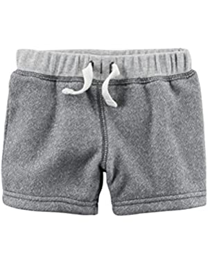 Carter's Baby Boys' Fitted Shorts