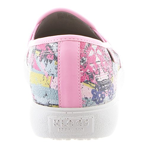 Klogs Footwear Mujer Slip-on Zapato Napa Miami Vice