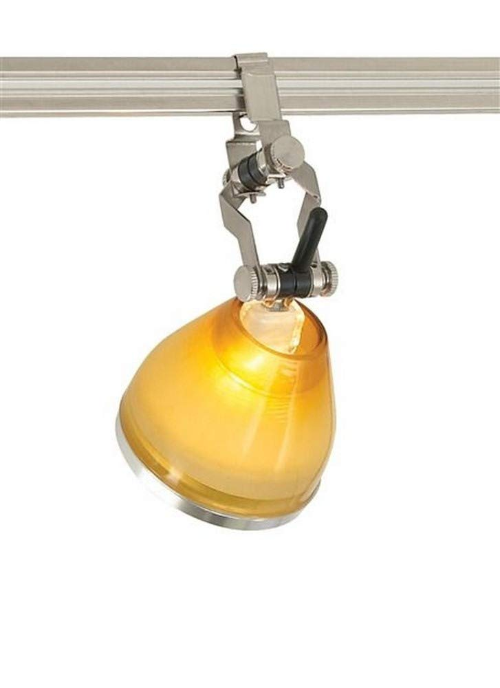 Tech Lighting 700MOPIVS Mo - One Light Low-Voltage Pivot Head, Satin Nickel Finish