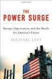 The Power Surge: Energy, Opportunity, and the Battle for America's Future, Michael Levi, 0199986169