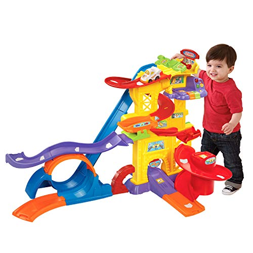 VTech Go! Go! Smart Wheels Ultimate Amazement Park