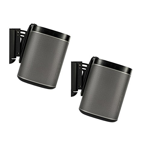 flexson-wall-bracket-for-play1-sonos-speakers-black-pair