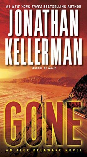 Gone by Jonathan Kellerman