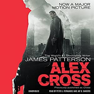 Alex Cross Audiobook