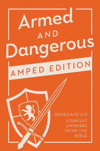 Armed And Dangerous-AMPED EDITION