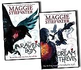 download ebook the raven boys / the dream thieves pdf epub