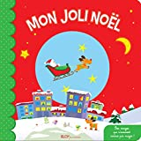 vignette de 'Mon joli Noël (Airelle)'