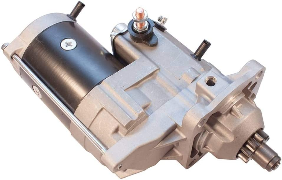 Silver Stens 435-941 Electric Starter