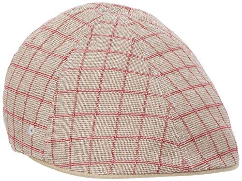 Kangol Men's Pattern Flexfit Cap, Houndstooth Check S/M ()