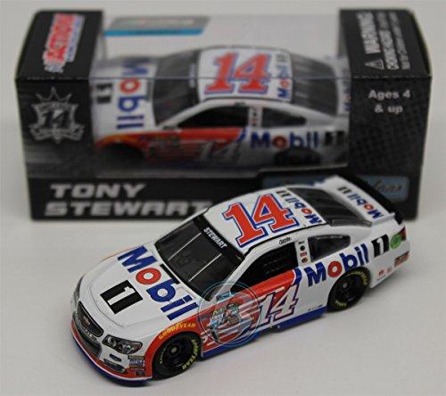 Tony Stewart Racing 2019 - Lionel Racing Tony Stewart #14 Mobil 1 2016 Chevrolet SS NASCAR Diecast Car (1:64 Scale)