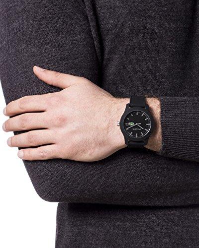 Lacoste Herren Quarz Uhr mit Armband 2010766 4