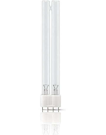 Crompton Bell PL Lampes 9 W 11 W 13 W 18 W 26 W 42 W pin 2 Ou 4 Broches Blanc Froid 840 CFL