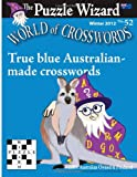 World of Crosswords No. 52, The Puzzle Wizard, 1482507005