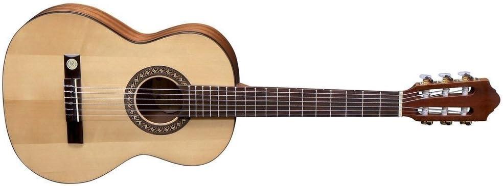 Pro Arte GC 75 II - Guitarra clásica: Amazon.es: Instrumentos ...