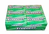 Freedent Peppermint Gum Plen - T - Pack (12 count)