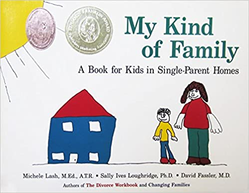 baby books for single moms