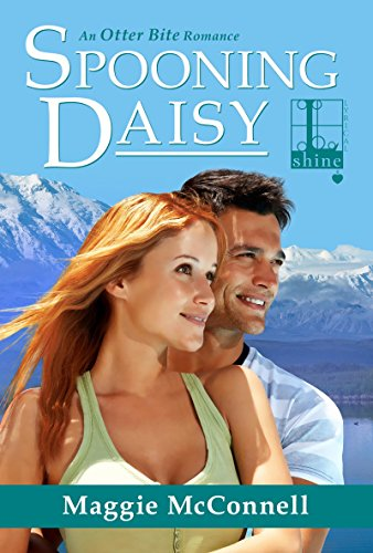 Spooning Daisy (An Otter Bite Romance) by [McConnell, Maggie]
