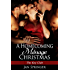 A Homecoming Menage Christmas (The Key Club Book 7)