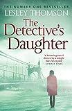 Detective's Daughter (The Detective's Daughter)