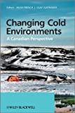 Changing Cold Environments - A CanadianPerspective