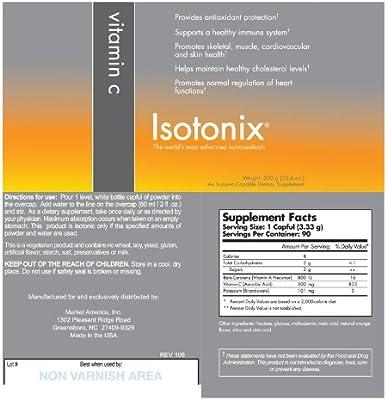 Isotonix® Vitamin C